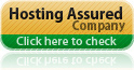 Web Hosting Assurance by FindMyHosting